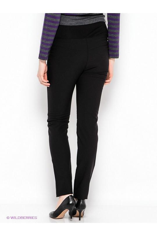 EUROMAMA женские зауженные брюки для беременных