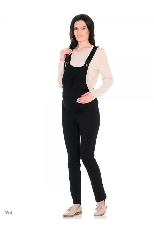 EUROMAMA женский комбинезон  для беременных