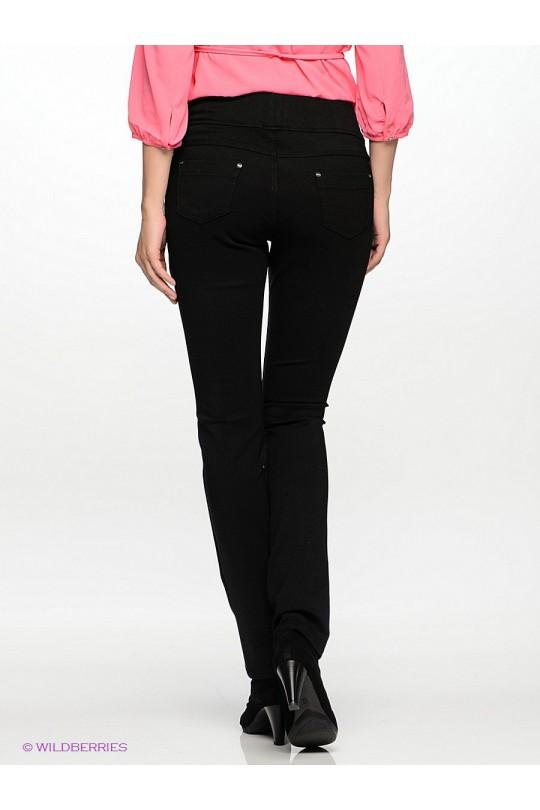 EUROMAMA женские зауженные брюки 1650
