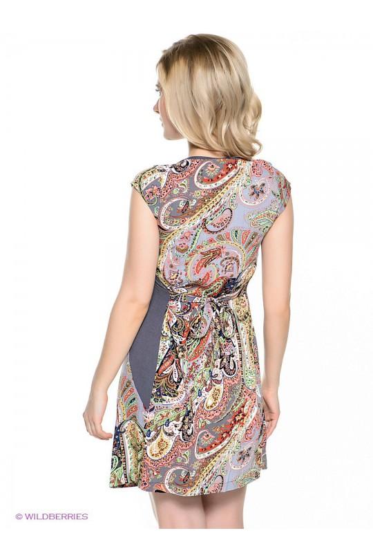 Платье 46421