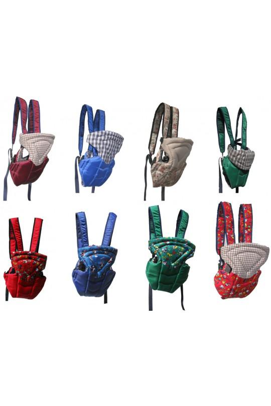 Кенгуру (сумка для переноса), цвет МИКС 96195