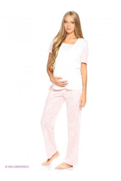 Пижама EUROMAMA ем1408