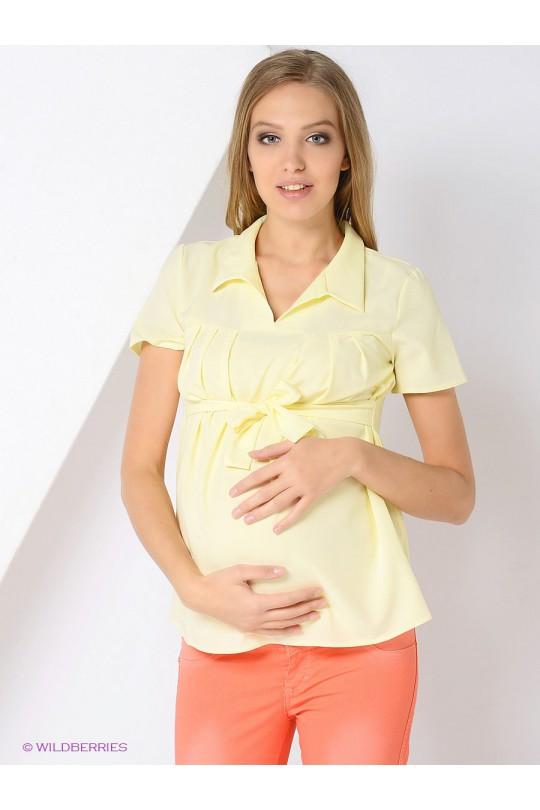 40 недель женская блуза
