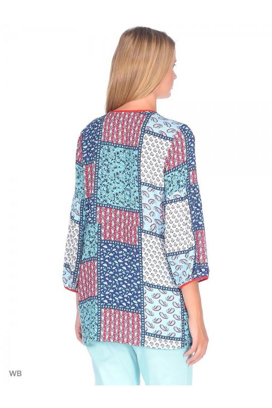 EUROMAMA женская блуза для беременных